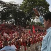Denuncian que Maduro habría obligado a firmar contra sanciones de Obama
