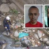 Se entregó el padre de Natalia Álvarez, implicado en el doble homicidio en Caldas
