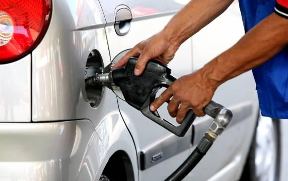 Estaciones de gasolina, sin margen para bajar el precio
