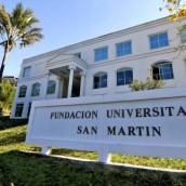 Renunció Germán Sierra, rector de la Universidad San Martín