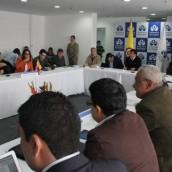 En la tarde de este lunes se reanuda diálogo entre el gobierno y Fecode