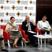 La educación debe impulsar el desarrollo social: expertos