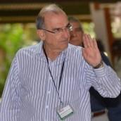 Humberto de la Calle rechazó propuesta de ser candidato presidencial