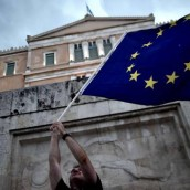 Grecia confirmó contrapropuesta para rescate financiero