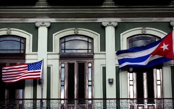 Avanza distensión entre Cuba y Estados Unidos