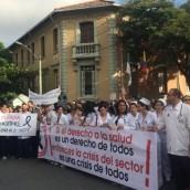 Crisis de la salud agrava finanzas de los hospitales en Medellín