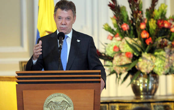 Propuesta de Santos de crear Congresito para refrendar acuerdos de paz no tuvo mucha acogida