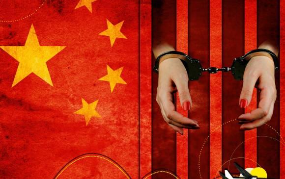 China, inflexible con narcotráfico