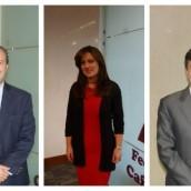 Candidatos a gerencia de Fedecafé expusieron sus propuestas en Antioquia