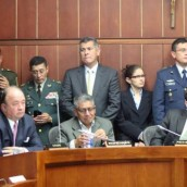 Caída de helicóptero en Carepa desató crisis en aviación militar
