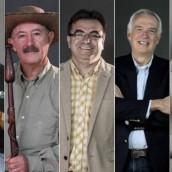 Candidatos a la Gobernación de Antioquia exponen sus propuestas sobre salud