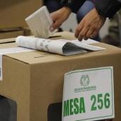 Planes de los candidatos a la Gobernación de Antioquia pasan al tablero