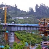 Impulsar la infraestructura traerá desarrollo