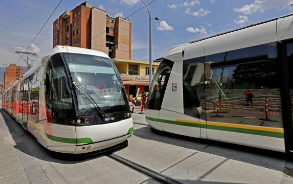 Nuevo tranvía será gratis hasta el 30 de noviembre