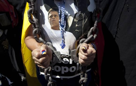 El caso López desnuda la crisis del régimen chavista