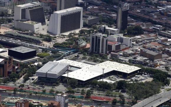 Plaza Mayor movió plata en tulas y cuentas de empleados