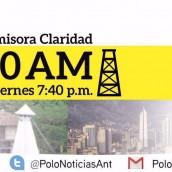 POLO NOTICIAS DE ANTIOQUIA – JULIO DE 2017