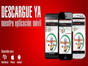 app-educacion-al-dia