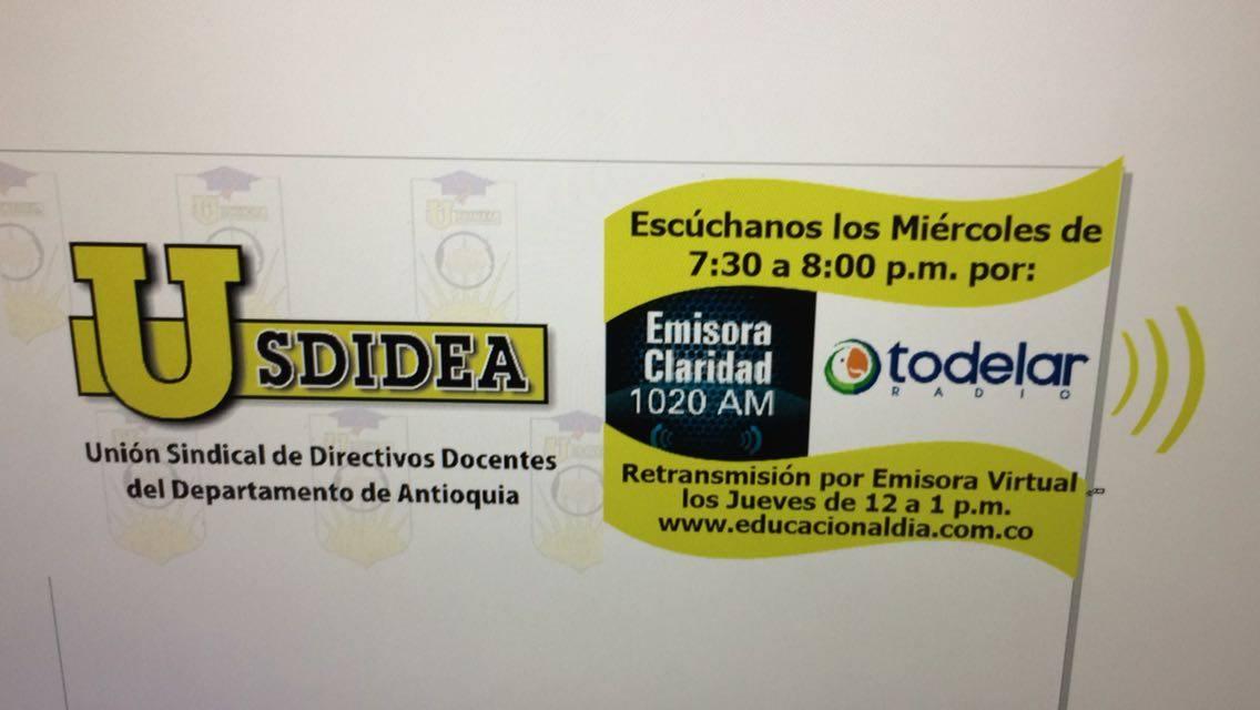 USDIDEA NOTICIAS-ENERO DE 2018.