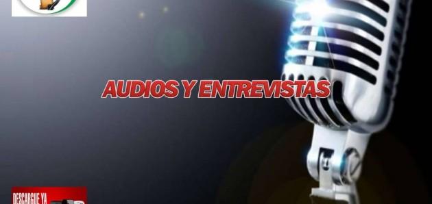 Entrevista-Tarsicio Mora-Ejecutivo De Fecode-Sobre Negociaciones Con El Gobierno.