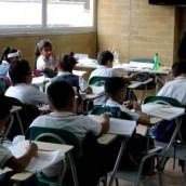 Lanzan SOS por fallas locativas de colegios.