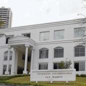 Mineducación autorizó que la Fundación Universitaria San Martín siga dando clases.