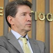Entrevista-Luis Pérez Gutiérrez-Gobernador De Ant.