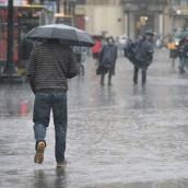Estos son los municipios de Antioquia en alerta por lluvias.