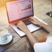Cinco cursos en línea para empresarios.