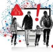 Cinco pautas para estar atentos al comportamiento de los hijos.
