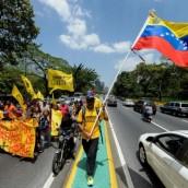 OEA afirma que en Venezuela se alteró el orden.