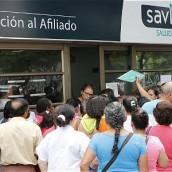 Las IPS frenan firma de contratos con Savia Salud por bajas tarifas.