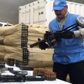Colombia ya cuenta con segunda misión de la Onu para vigilar acuerdo de Paz.