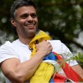 Casa por cárcel para Leopoldo rescata el camino del diálogo.