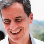 """""""Si los críticos del Acuerdo nos unimos, ganamos en primera"""": Nieto"""