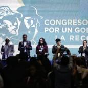 Las Farc trasladan sus intereses políticos de las selvas a Bogotá.