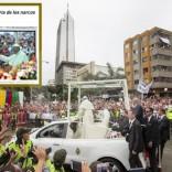 """Así le respondió Federico Gutiérrez a nota que llama a Medellín """"patria de narcos""""."""