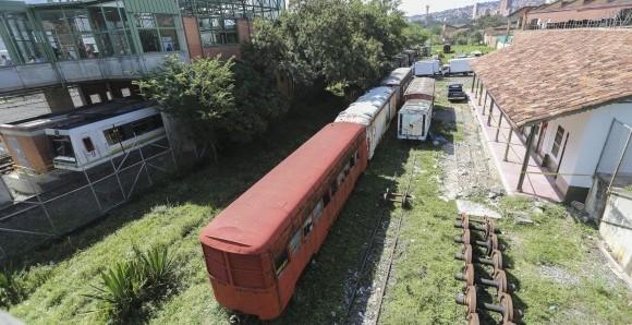 Hoy se conocerá por dónde pasará el nuevo Ferrocarril de Antioquia.