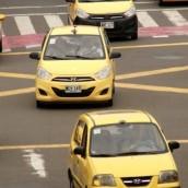 Empiezan a regir nuevas tarifas de taxis en Medellín.