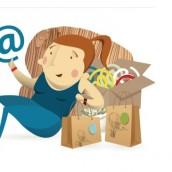 Claves para comprar por internet los regalos de Navidad y Reyes.