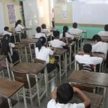 Medellín tiene suficientes cupos escolares oficiales para 2018.