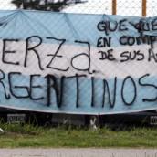 Aumenta la zozobra en Argentina por submarino.