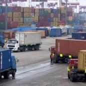 Importaciones colombianas crecen en valor y rebajan en volumen.