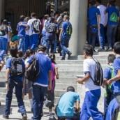 350.000 estudiantes de Medellín inician matrículas el miércoles.