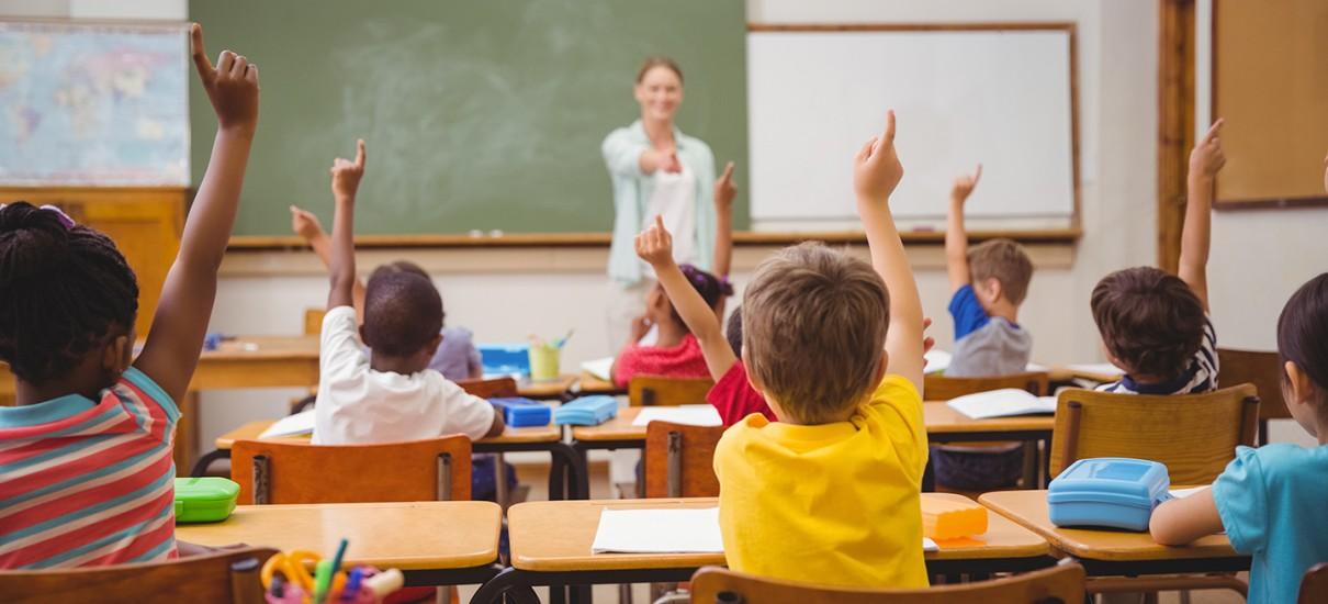 La brecha educativa sigue presente en el mundo.