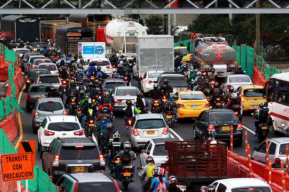 Se acabó el pico y placa ambiental; ¿cómo queda el de movilidad?