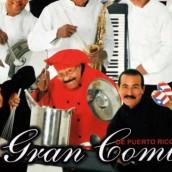A la cárcel por no pagar 12 canciones del Gran Combo de Puerto Rico.