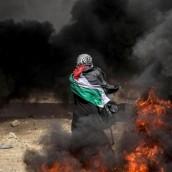 ONU denuncia a Israel por matar indiscriminadamente en Gaza.