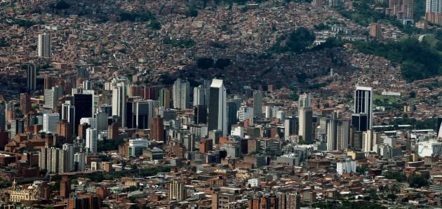Medellín tendrá marca en el segundo semestre de 2018.