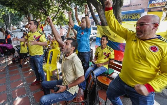 Partido Senegal – Colombia moverá $50 mil millones en Medellín.
